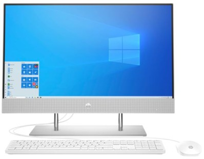 PC AiO HP 24-dp0018ny, 1A9J6EA 113583