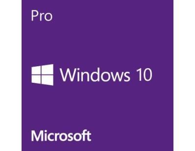 Microsoft Windows 10 Pro 64bit SystemBuilder Version 102850