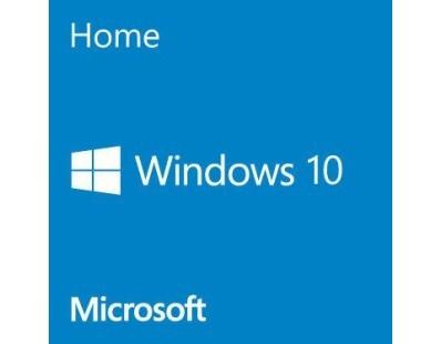 Microsoft Windows 10 Home 64bit SystemBuilder Version 107638