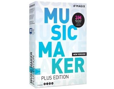MAGIX Music Maker Plus Edition 108182