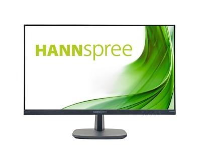 Hannspree HS278PPB - 68,6 cm (27 Zoll), LED, PLS-Panel, Lautsprecher, DisplayPort, HDMI 105668
