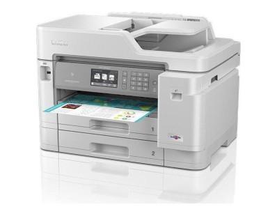 Brother MFC-J6945DW Professionelles DIN A3 Business-Ink Multifunktionsgerät 109134