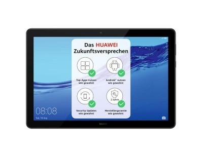 "Huawei MediaPad T5 10 WiFi 10,1"" Full HD IPS Display, Octa-Core, 4GB RAM, 64GB Flash, Android 8, EMUI 8.0, schwarz 105366"