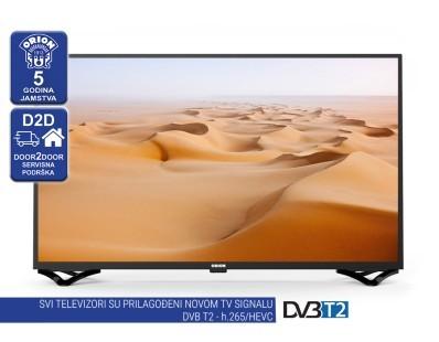 Orion TV 43SA19 40'' (109cm) 110927