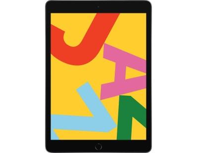 Tablet Apple iPad 7 10.2-inch iPad 7 Wi-Fi 32GB - Space Grey 112132