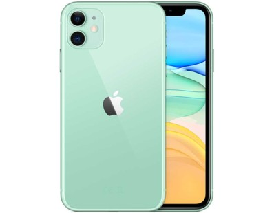 Mobitel Apple iPhone 11 128GB Green - OUTLET AKCIJA 113075