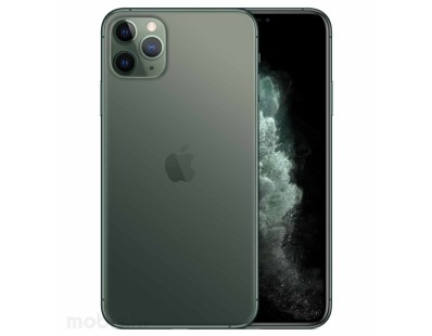 Mobitel Apple iPhone 11 Pro Max 256GB Midnight Green - BLACK FRIDAY AKCIJA 112789