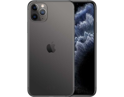 Mobitel Apple iPhone 11 Pro Max 64GB Space Gray - OUTLET AKCIJA 113119