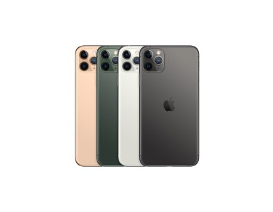 Mobitel Apple iPhone 11 Pro Max 256GB Silver - OUTLET AKCIJA 101735