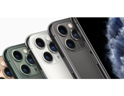 Mobitel Apple iPhone 11 Pro Max 64GB Space Gray - OUTLET AKCIJA 101733