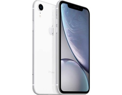 Mobitel Apple iPhone XR 256GB White 113211