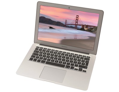 "Apple MacBook Air 13"" MQD32CR/A Intel Core i5 1.8GHz, 8GB Ram, 128GB SSD, 2017 111499"