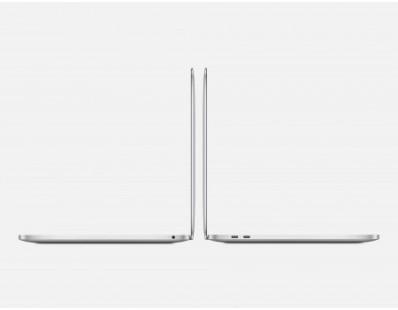 "Apple MacBook Pro 13.3"" Silver M1 8C CPU/8C GPU/8GB/256GB HR tipkovnica myda2cr/a - AKCIJA 122483"