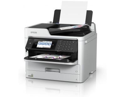 Epson WorkForce Pro WF-C5710DWF Business-Tintenstrahldrucker 4in1 112288