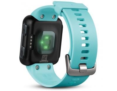 Pametni sportski GPS sat Garmin Forerunner 35 WHRM ledeno plavi 121825