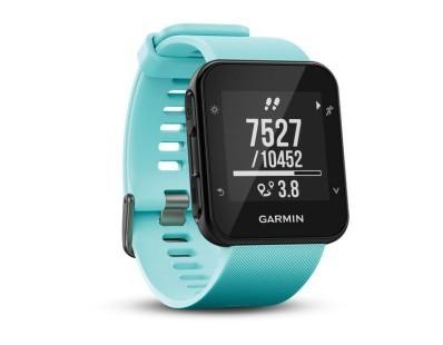 Pametni sportski GPS sat Garmin Forerunner 35 WHRM ledeno plavi 121826