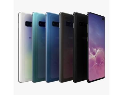 Mobitel Samsung Galaxy S10+ 128GB Prism Black - BLACK FRIDAY AKCIJA 101700