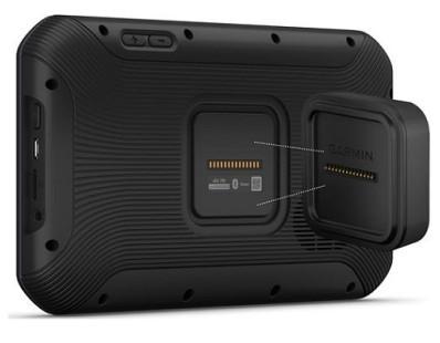 "Profesionalna navigacija Garmin dēzl 780 LMT-D Europe, Life time update, Bluetooth, 7"" kamionski mod 112855"