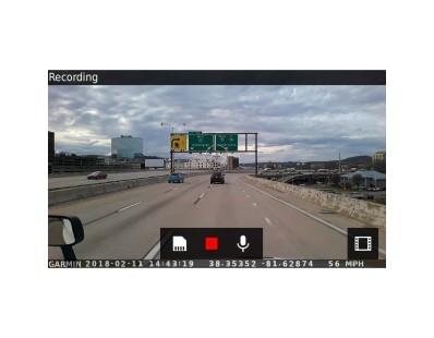 "Profesionalna navigacija Garmin dēzlCam 785 LMT-D Europe, Lifte time update, Bluetooth, 7"" kamionski mod 112857"