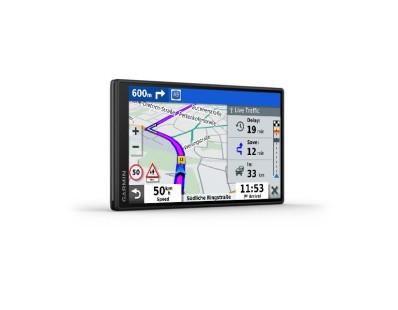 "Cestovna navigacija Garmin DriveSmart 55MT-S Europe, Life time update, 5,5"" 112901"