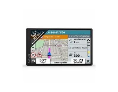 "Cestovna navigacija Garmin DriveSmart 55MT-S Europe, Life time update, 5,5"" 112899"