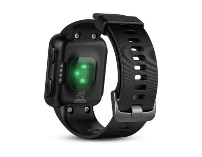 Pametni sportski GPS sat Garmin Forerunner 35 WHRM crni 112531