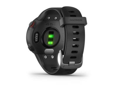 Pametni sportski GPS sat Garmin Forerunner 45 Black crni 112562