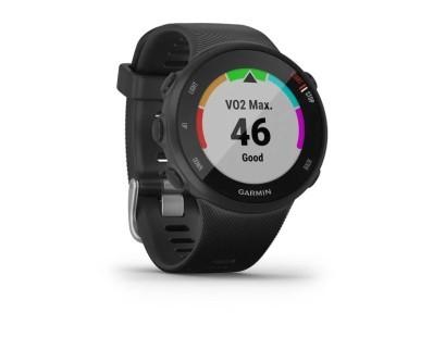 Pametni sportski GPS sat Garmin Forerunner 45S Black crni 112568