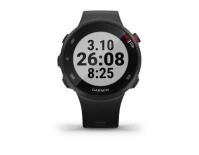Pametni sportski GPS sat Garmin Forerunner 45S Black crni 112567