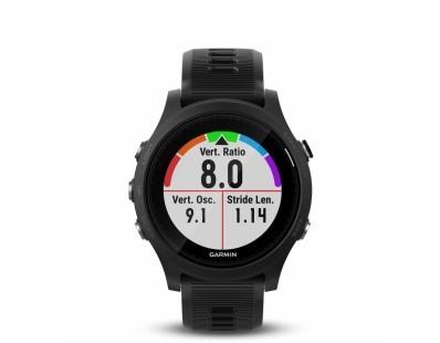 Napredni multisport GPS sat Garmin Forerunner 935 crni 112655