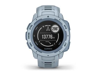 Pametni sportski GPS sat Garmin Instinct Seafoam 112246