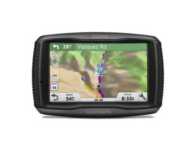 "Cestovna moto navigacija Garmin zūmo 595 LM Europe, Bluetooth, 5,0"" 112929"