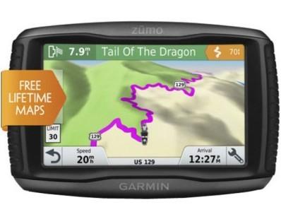 "Cestovna moto navigacija Garmin zūmo 595 LM Europe, Bluetooth, 5,0"" 112928"