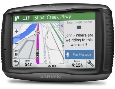 "Cestovna moto navigacija Garmin zūmo 595 LM Europe, Bluetooth, 5,0"" 112927"