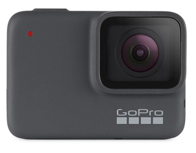 Sportska digitalna kamera GoPro HERO7 Silver 122984