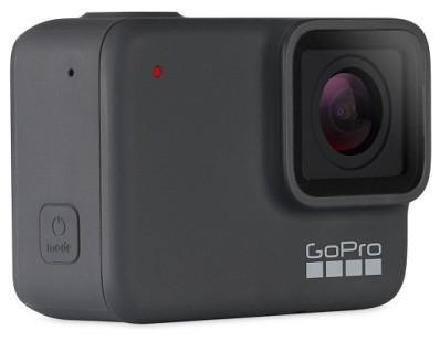 Sportska digitalna kamera GoPro HERO7 Silver 122987