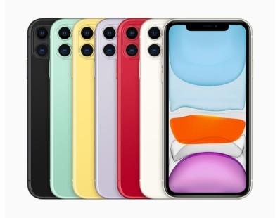 Mobitel Apple iPhone 11 128GB Green - OUTLET AKCIJA 113076