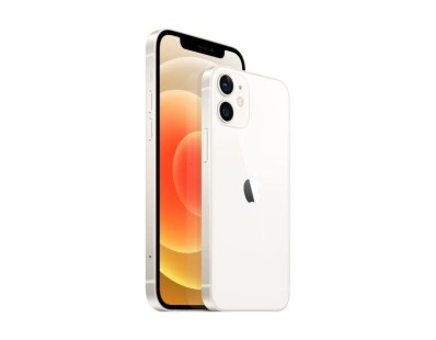 Mobitel Apple iPhone 12 mini 64GB White - OUTLET AKCIJA 122323