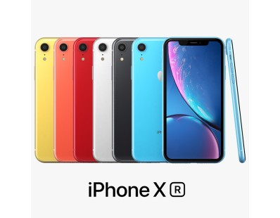 Mobitel Apple iPhone XR 256GB White 113210