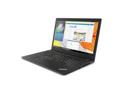 """Lenovo ThinkPad L580 + torba GRATIS Intel Core i5 8250U 1.60GHz 8GB 256GB SSD Win 10 Pro 15.6"""" 101801"""