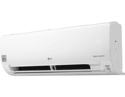 Klima uređaj LG DC12RQ Deluxe Dual Inverter, WiFi, komplet 111851