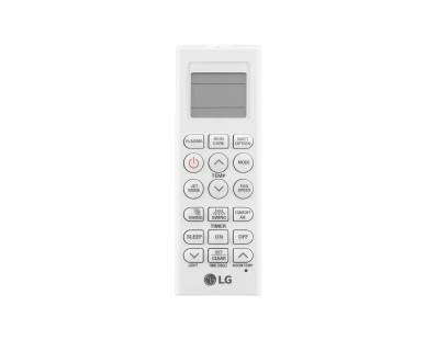Klima uređaj LG S24EQ Standard Dual Inverter, komplet 111862
