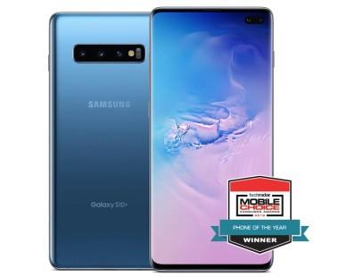 Mobitel Samsung Galaxy S10+ 128GB Prism Blue - OUTLET AKCIJA 113267