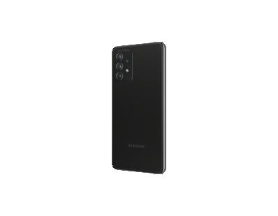 Mobitel Samsung Galaxy A72 128GB crni 123165