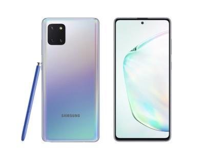 "Samsung Galaxy Note 10 Lite 128GB 6.7"" 36MP Aura Glow 108562"