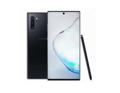 Mobitel Samsung Galaxy Note 10+ 256GB Aura Black 113313