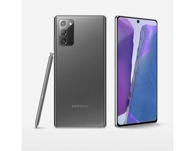 Mobitel Samsung Galaxy Note 20 5G Dual SIM 256GB Mystic Grey - OUTLET AKCIJA 121978