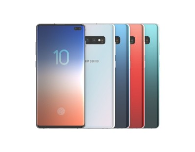 Mobitel Samsung Galaxy S10 128GB Prism Blue 113260