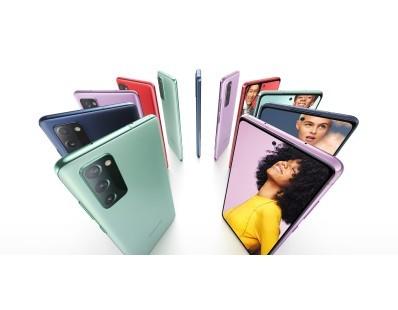 Mobitel Samsung Galaxy S20FE 6GB/128GB Dual Sim nebesko plava - OUTLET AKCIJA 121956