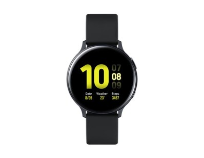 Pametni sat Samsung R820 Galaxy Watch Active 2 44mm Black - OUTLET AKCIJA 123834